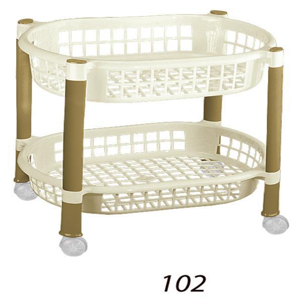 2 طبقه بیضی آناتا کد(102)