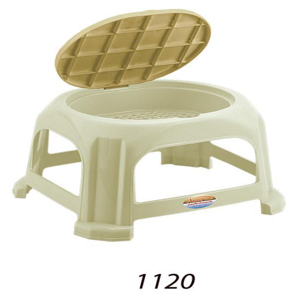 صندلی حمام دربدار کد(1120)
