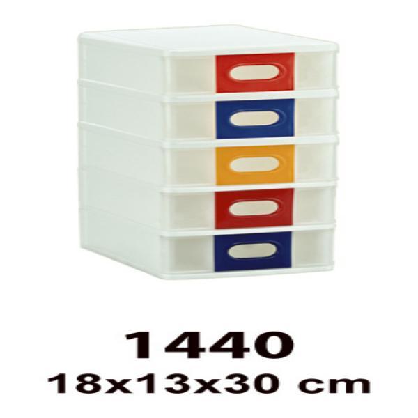جعبه همه کاره 5 طبقه کد(1440)