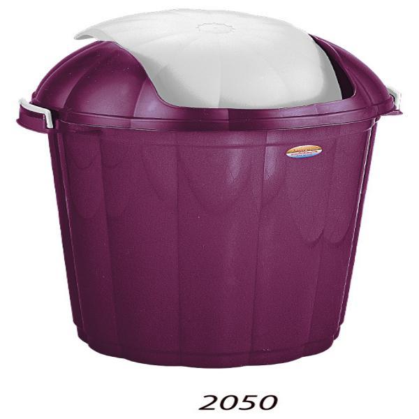 سطل مهدیس بادبزنی کد(2050)