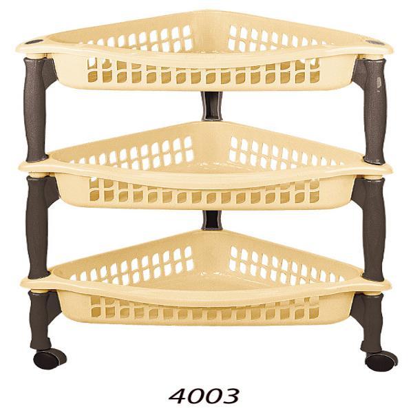3 طبقه آیدین سه گوش کد(4003)