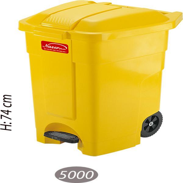 سطل کد(5000)