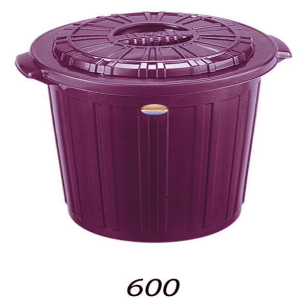 سطل(600)