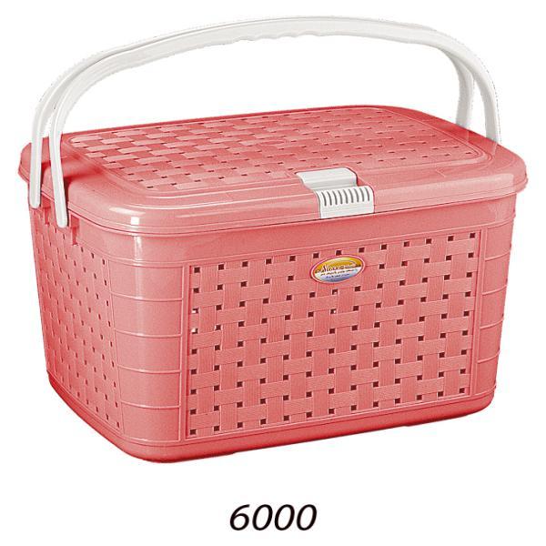 سبد پیک نیک گلرنگ1 کد(6000)