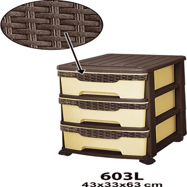 فایل 3 طبقه L کد(603)