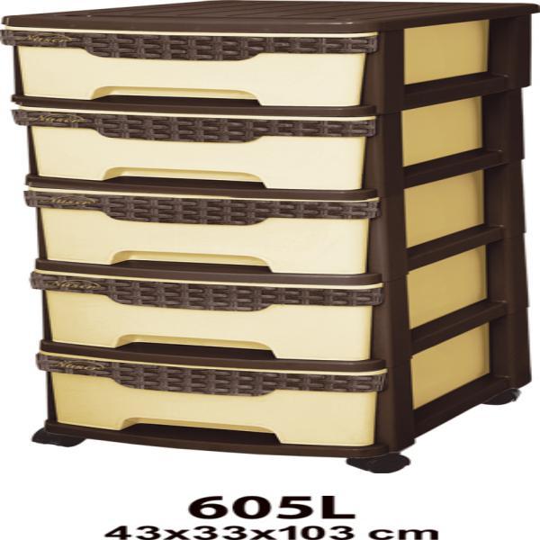 فایل 5 طبقه L کد(605)