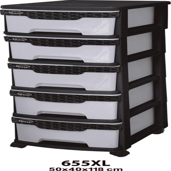 فایل 5 طبقه XL