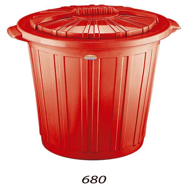 سطل کد(680)
