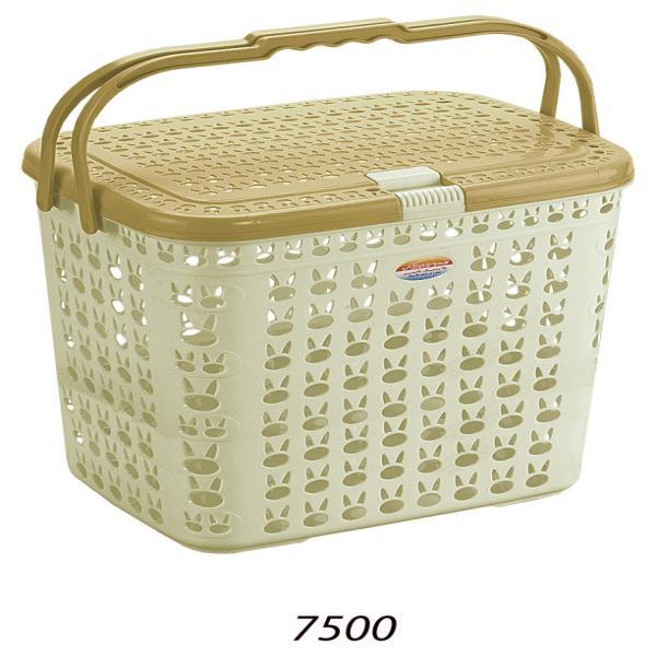 سبد پیک نیک خرگوشی1 کد(7500)