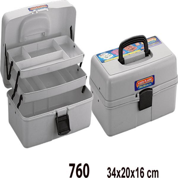جعبه ابزار 760